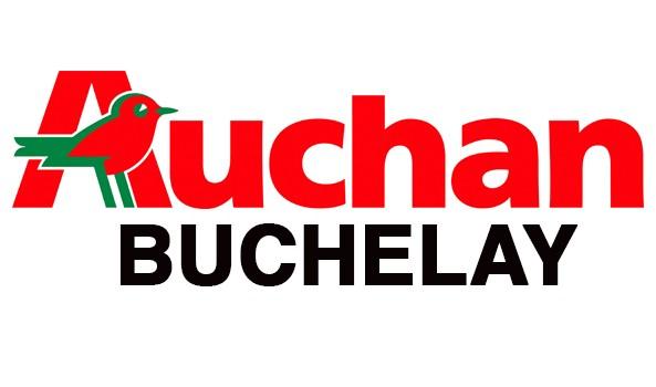 Luigi Capuano, Secrétaire CE de Auchan Buchelay